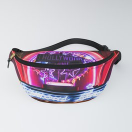 Hollywood & Vine Fanny Pack