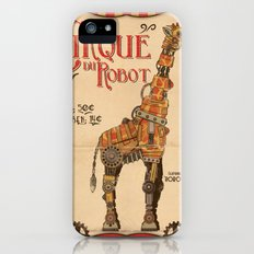 Robot Circus - Giraffe iPhone (5, 5s) Slim Case