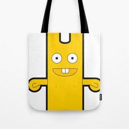 Sr Trolo Tote Bag