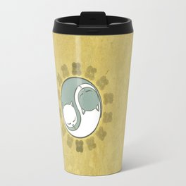 Hugs Travel Mug