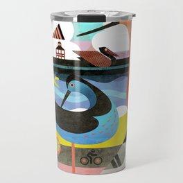OBX Travel Mug