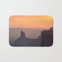 Canyonlands Bath Mat