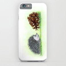 Spiky Duo iPhone 6s Slim Case