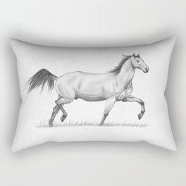Mowgli Rectangular Pillow