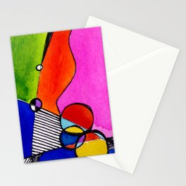 Magical Thinking 7A1 by Kathy Morton Stanion Stationery Cards