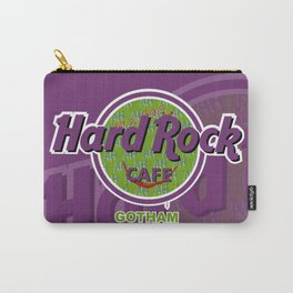 HARD ROCK CAFE GOTHAM Carry-All Pouch