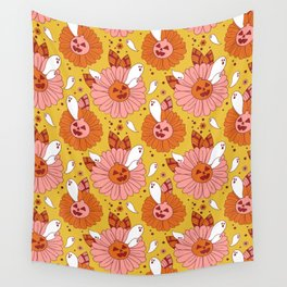 Summerween Wall Tapestry