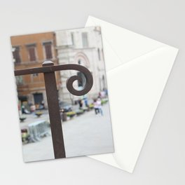 T_ Stationery Cards