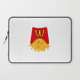 Fries Laptop Sleeve