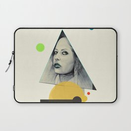 Isis - The keeper of all secrets Laptop Sleeve