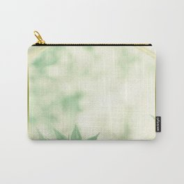 LUX x Natures Window Carry-All Pouch