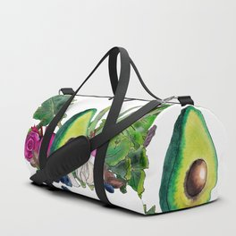 superfood Duffle Bag
