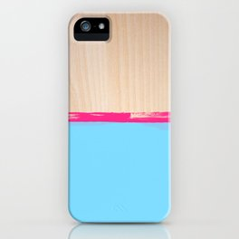 Sorbet VI iPhone Case