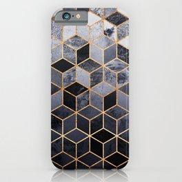 Daydream Cubes iPhone Case