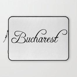 Bucharest Laptop Sleeve