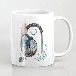 Gestazione Coffee Mug