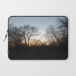idyll woods.  Laptop Sleeve