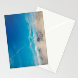 Utah Dusty Trail Stationery Cards