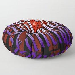 Azarath Metrion Zinthos Floor Pillow
