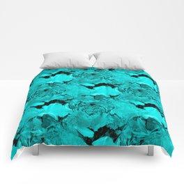 Azaleas galore.... Comforters