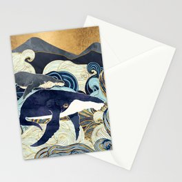 Bond IV Stationery Cards