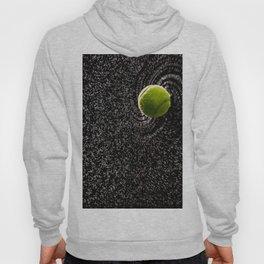 Spin Serve     Tennis Ball Hoody