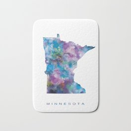 Minnesota Bath Mat
