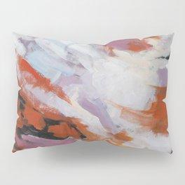 Petrified Wood Study #2 Pillow Sham