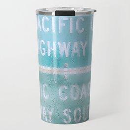 Pacific Rain Travel Mug