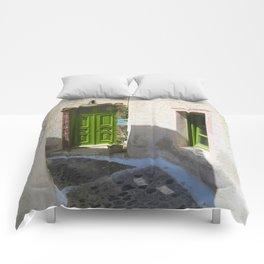 Island house ii Comforters