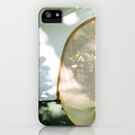 A Summer Dream. iPhone Case