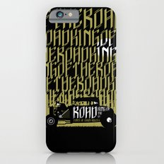 Signs of Faith - King of the Road iPhone 6s Slim Case