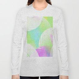 Pattern 2017 009 Long Sleeve T-shirt