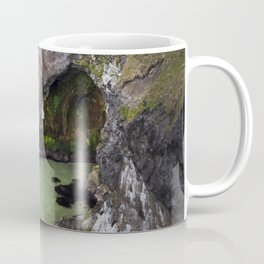 Carrick-a-Rede Coffee Mug