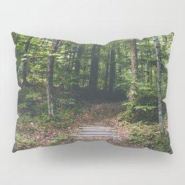 Killington, VT Pillow Sham