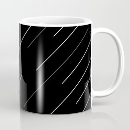 Go in to the dark Coffee Mug
