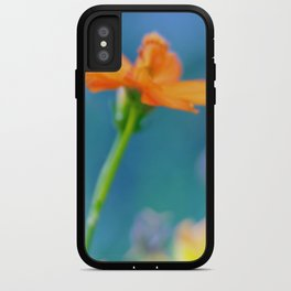 Ginger Dahlias - why not 53 iPhone Case