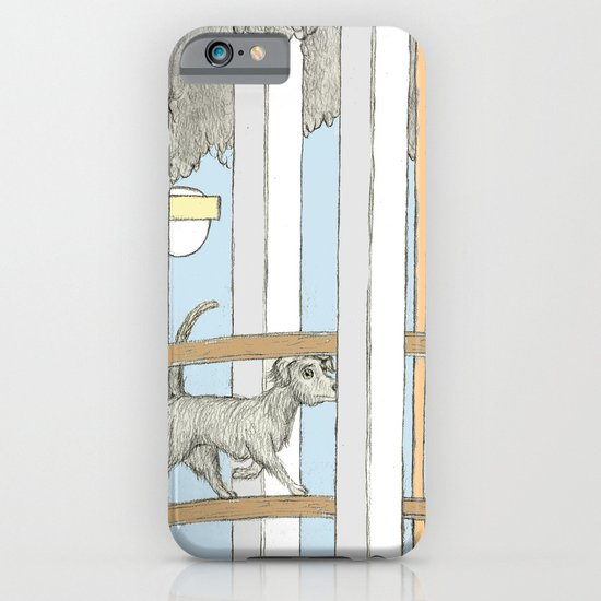 afternoon iPhone & iPod Case