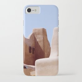 Colors of Santa Fe iPhone Case