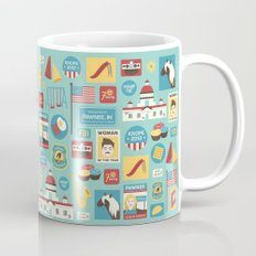 Parks and Recreation Mug