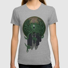 Eye of Cthulhu T-shirt