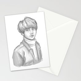 Kookie Stationery Cards