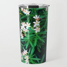 Flowers of Time Travel Mug