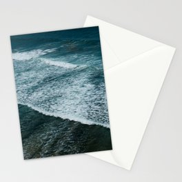 Atlantic Ocean Stationery Cards