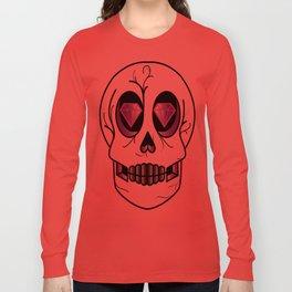 Diemun' Eyes Long Sleeve T-shirt
