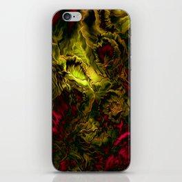 Exotic iPhone Skin