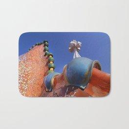 Gaudi Series - Casa Batllo No. 3 Bath Mat