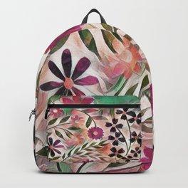 Echos of Summer Backpack