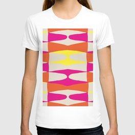 Zaha Chicago 68 T-shirt