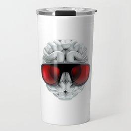 Keep a Cool Mind Travel Mug